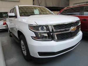 Chevrolet Suburban p Ls V8/5.3 Aut 2da/banca