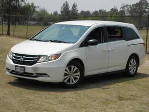 Honda Odyssey p Lx V6 3.5 Aut