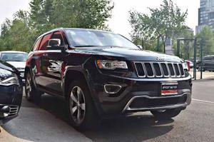 Jeep Grand Cherokee Limited  Blindada Nivel 3 Plus