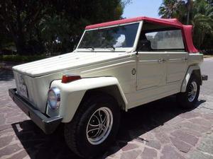 Volkswagen Safari Safari Safari  Motor Retaurado Nuevo