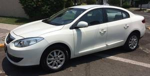 Fluence Expression Cvt