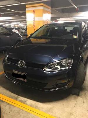 Volkswagen Golf Dsg Highline 1.4 Lhp