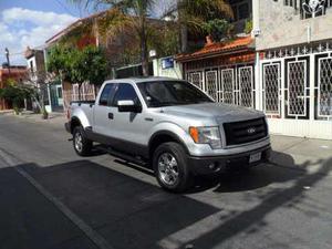****ford Lobo Fx4 Super Cab Sport 4x4 *********