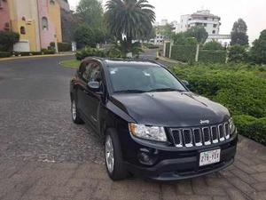 Jeep Compass 5p Limited 4x2