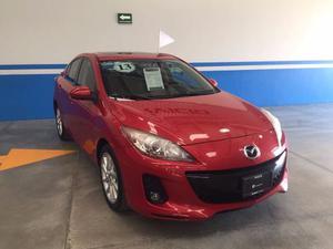 Mazda 3 S Tm