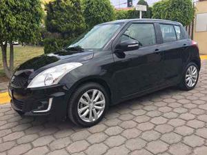 Suzuki Swift  Glx 1.4 Tm.