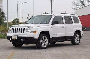 Jeep Patriot Sport Automatica