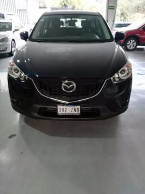 Mazda Cx5 Modelo  I2.0l Automatcia