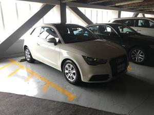 Audi A1 Cool Stronic Con Quemacocos