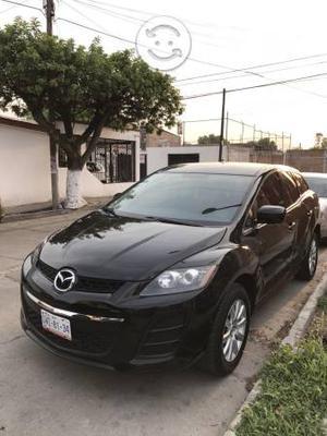 Mazda cx7