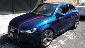 Audi A1 Cool Stronic