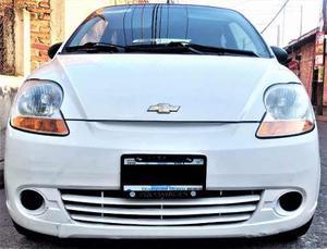 Chevrolet Matiz  Excelente En Celaya, Gto.