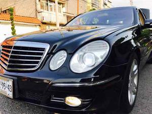 Mercedes Benz Clase E 4p E 280 Avantgarde