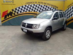 Renault Duster Expression Standar , Reestrenela