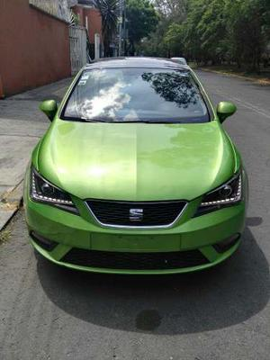 Seat Ibiza 3p Style Coupe L4/1.2/t Man