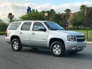 Chevrolet Tahoe Lt  Blindado Nivel Iv