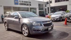 Chevrolet Cruze  Otras Versiones