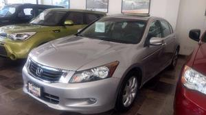 Honda Accord Ex V6 Impecable