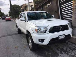 Toyota Tacoma 4p Trd Sport  V6