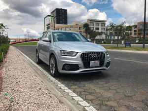 Audi Q3 Sline 2.0turbo