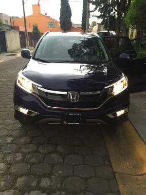 Honda Cr-v Elx Navi 2wd