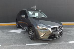 Mazda Cx3 T/a 5 Puertas