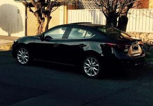 Mazda Mazda 3 Sedan Grand Turing