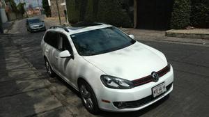 Volkswagen Golf Sportwagen  Color Blanco