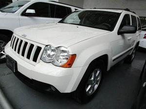Jeep Grand Cherokee p Laredo 4x2 V6 3.7l Power Tech
