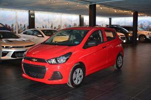Chevrolet Spark Ng Estándar Rojo