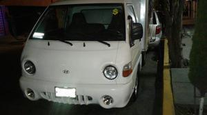 Dodge H100 Con Caja Seca