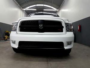 Dodge Ram Ram Ram Rt x2 Como Nueva De Agencia