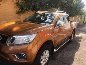 Hermosa!!! Camioneta Y Moderna Nissan Frontier, Cuidada!!!!