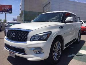 Infiniti Qx80 Perfection