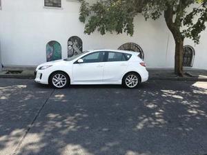 Mazda 3 Año  Puertas Factura De Agencia Excelente