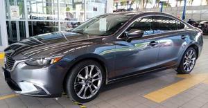 Mazda 6 Igt Plus
