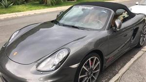 Porsche Boxster 2p S Cabriolet 3.4l Pdk 7v