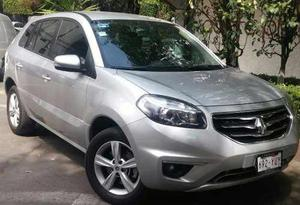 Renault Koleos 5p Expression Cvt -