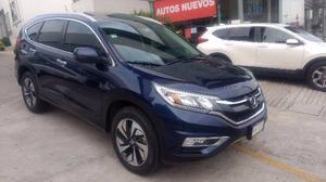 Honda Crv Exl Navi Impecable