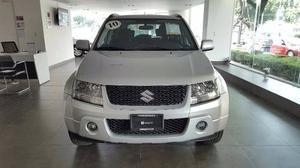Suzuki Grand Vitara p Gls Aut L4 Piel Q/c Cd $