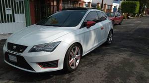 Seat Leon 3p Cupra L4 2.0 T Aut