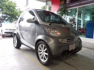 Smart Fortwo Passion 109hp Turbo