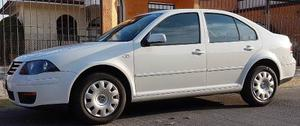 Vw Jetta Clásico Color Blanco, Único Dueño, 30 Mil Km