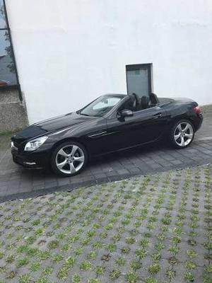 Mercedes Benz Slk 200 Modelo