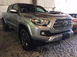 Toyota Tacoma 4x, Nueva Sin Rodar Entrega Inmediata