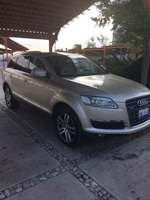 Audi Q7 Elite