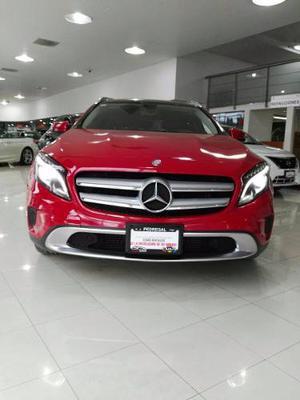 Mercedes Benz Gla Cgi Sport Navi Modelo