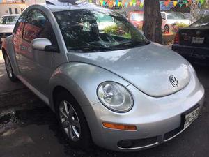 Volkswagen Beetle Sport Gls Automatico