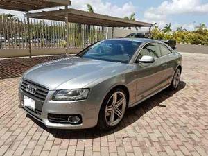 Audi A5 S Line 2.0t Stronic  Gris
