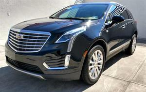 Cadillac Xt5 Platinum 4x